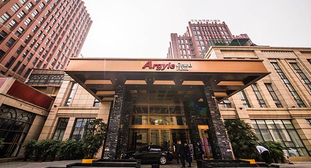 Argyle Grand Hotel
