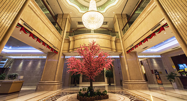 Argyle Hotel